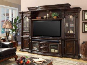 New Normal Release Bufet TV Mewah Luxury Kualitas Impor ARF-0014